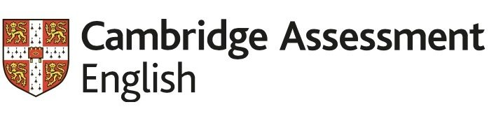 Logo Cambridge Assessment English